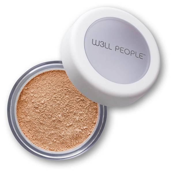W3LL PEOPLE Realist Mineral Setting Powder #23 Dark 6g