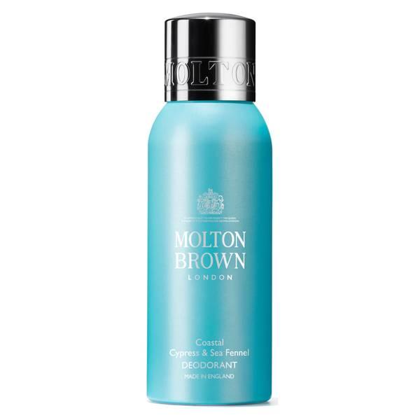 Molton Brown Coastal Cypress & Sea Fennel Deodorant Spray 150ml