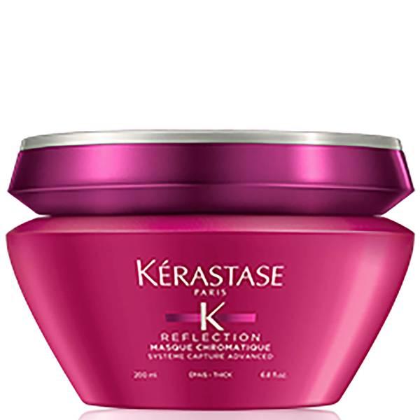 Masque Chromatique Cheveux Épais Kérastase Reflection 200ml