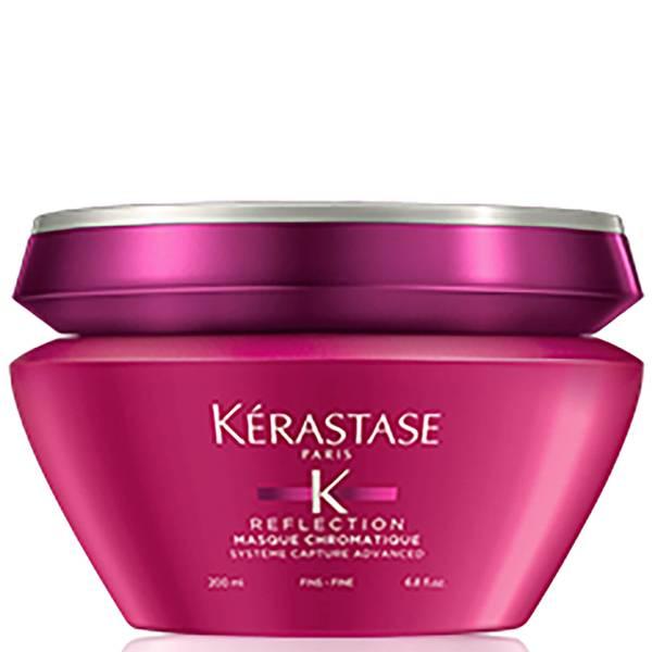 Kérastase Reflection Masque Chromatique Fine Hair Mask 200 ml