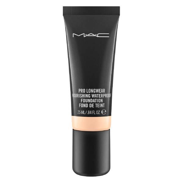 MAC Pro Longwear Nourishing Waterproof Foundation 25ml (Various Shades)
