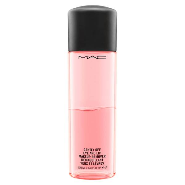 MAC Gently Off Eye and Lip Make-Up Remover