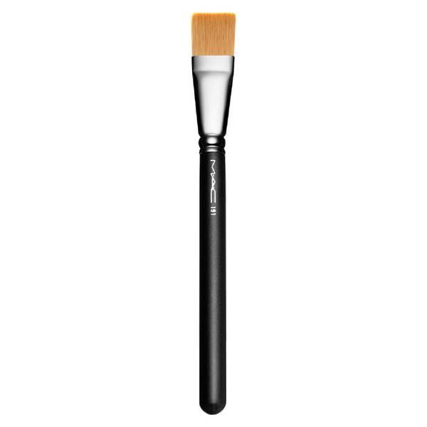 MAC 191 Square Foundation Brush
