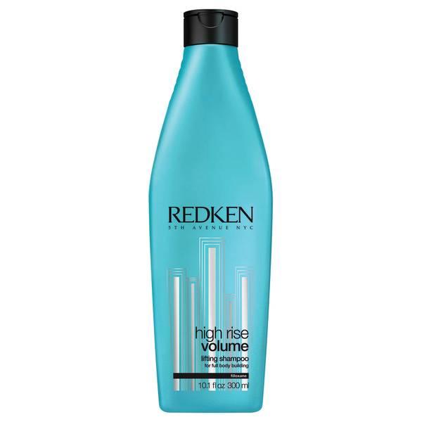 Redken High Rise Volume Lifting Shampoo 300ml