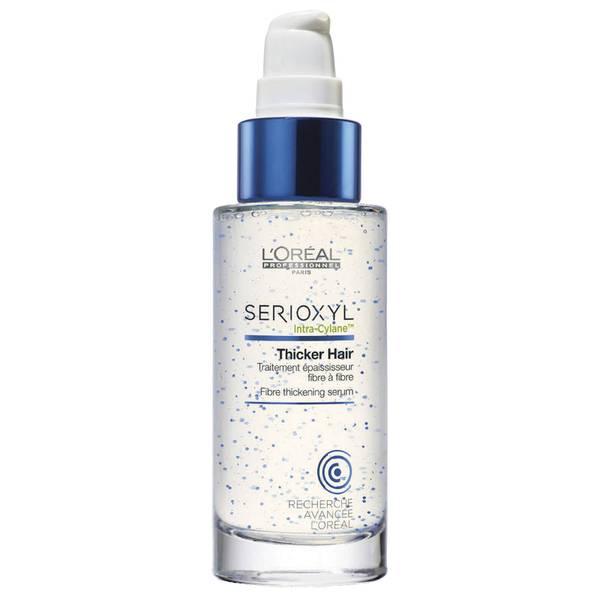L'Oréal Professionnel Serioxyl Thicker Hair Treatment 90ml