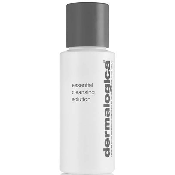 Dermalogica Essential Cleansing Solution 1.7oz