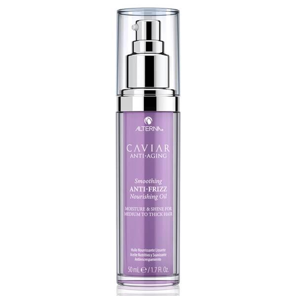 Alterna CAVIAR Anti-Aging Smoothing Anti-Frizz Nourishing Oil (1.7 fl. oz.)