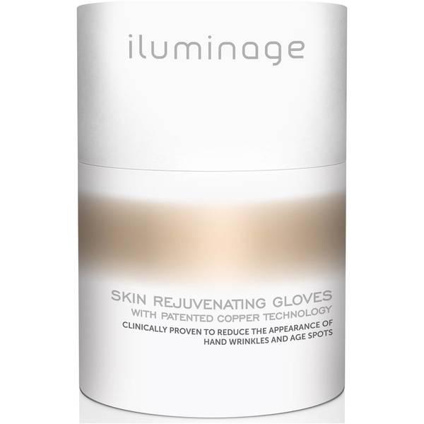 Iluminage Skin Rejuvenating Gloves - XS-S