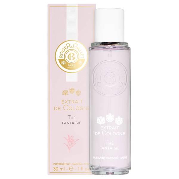 Roger&Gallet Extrait De Cologne The Fantaisie Fragrance 30ml