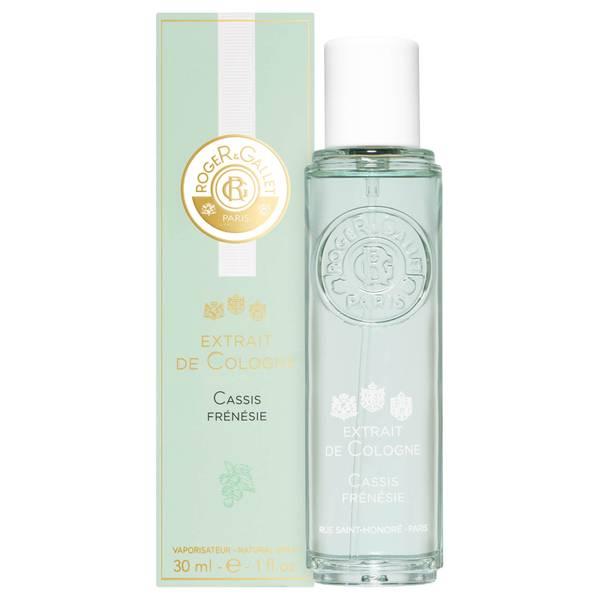 Fragancia Extrait De Cologne Cassis Frenesie de Roger&Gallet 30 ml