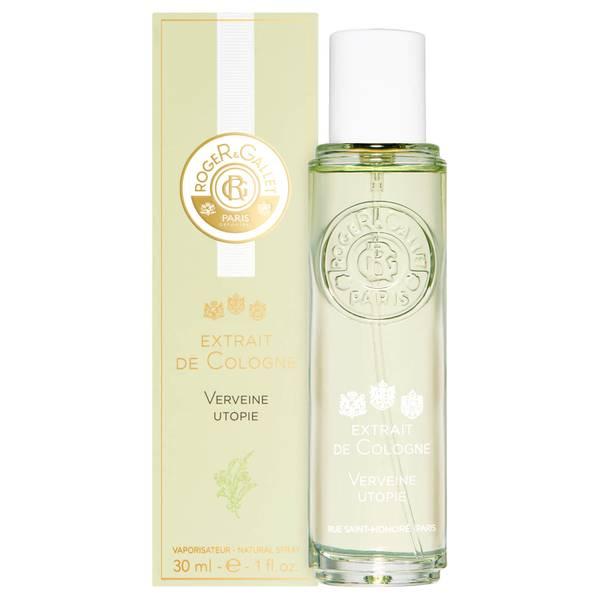 Roger&Gallet Extrait De Cologne Verveine Utopie Fragrance 30ml
