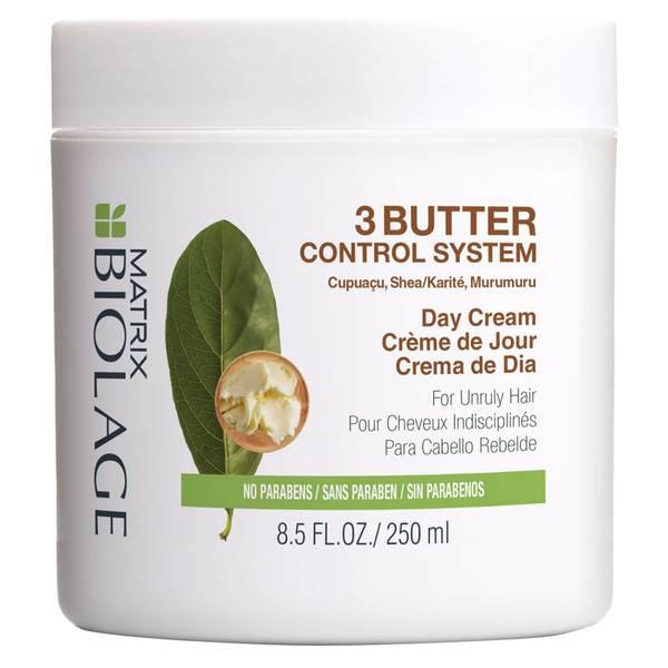 Matrix Biolage 3 Butter Control System Day Cream 8.5 oz