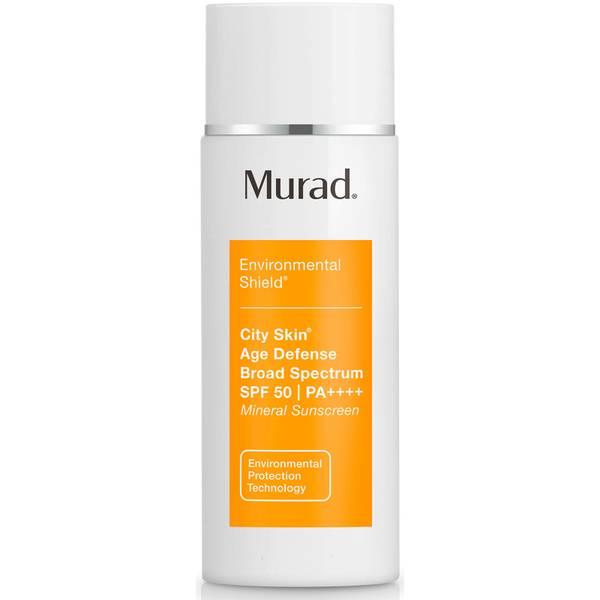 Murad City Skin Age Defense Broad Spectrum SPF 50 PA++++ (1.7 fl. oz.)