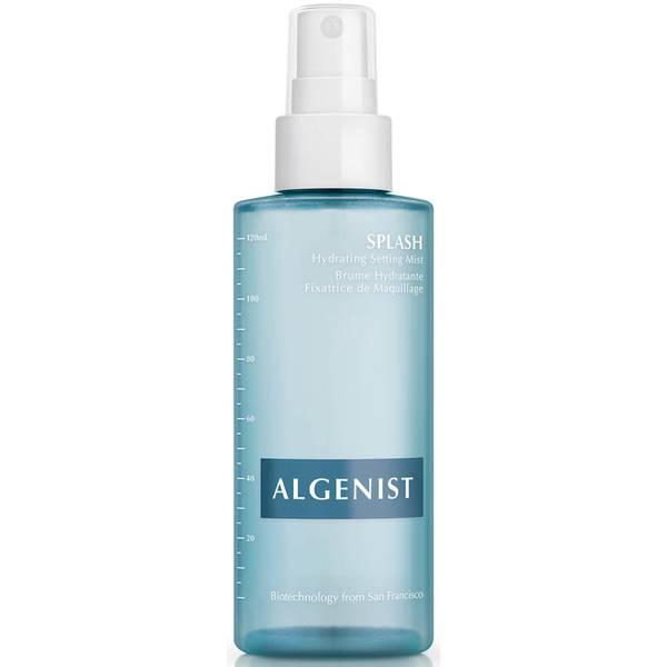 ALGENIST SPLASH Hydrating Setting Mist 120ml