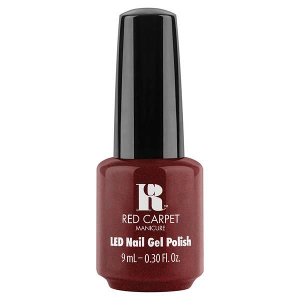 Esmalte de uñas en gel Haute Couture de Red Carpet Manicure 9 ml