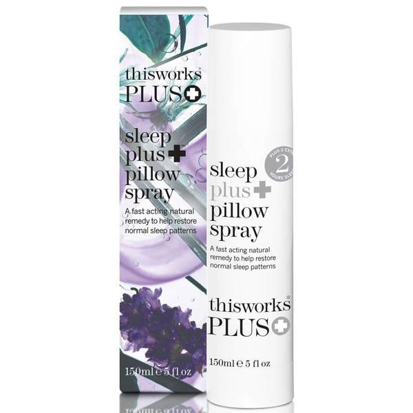 Spray para Almofada Sleep Plus da this works 150 ml