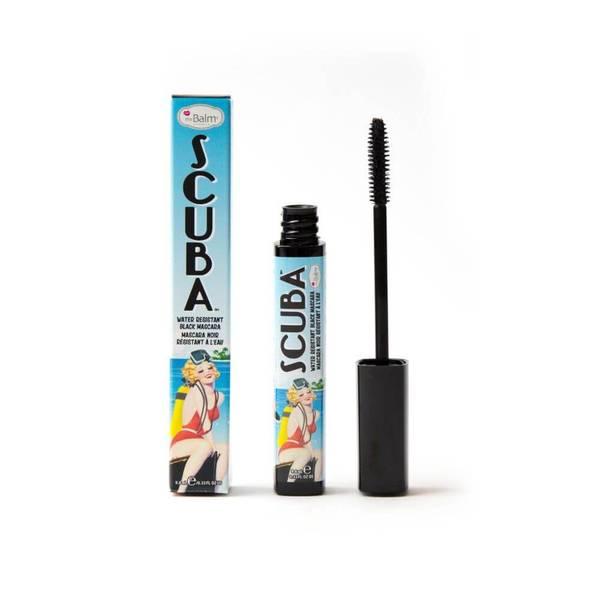 theBalm Scuba Mascara - Black 9.8ml