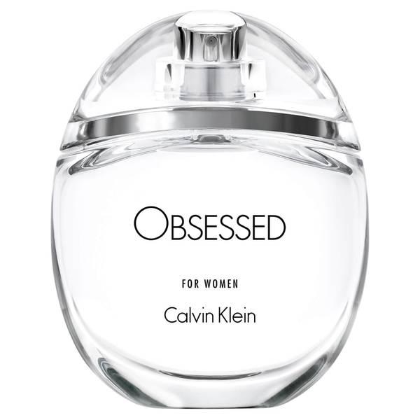 Calvin Klein Obsessed for Women Eau de Parfum 50ml