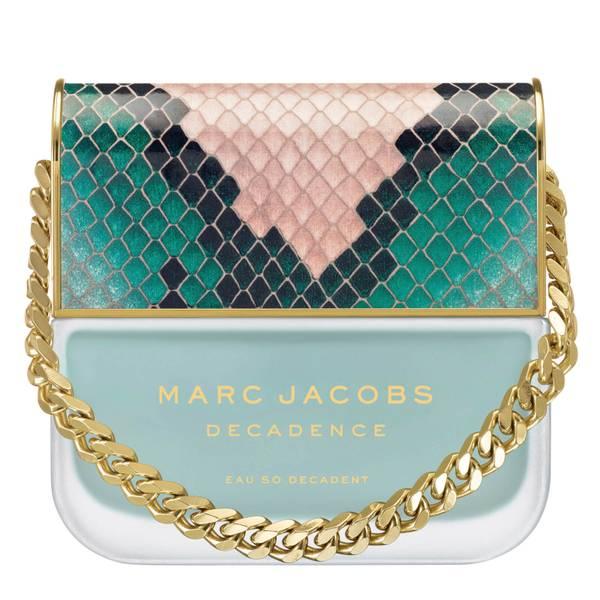 Eau de Toilette Eau So Decadent Marc Jacobs 100ml