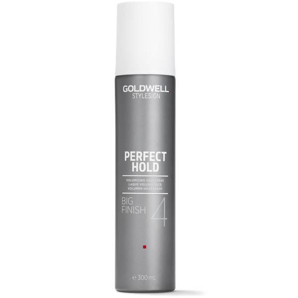 Goldwell StyleSign Perfect Hold Big Finish Volumising Hair Spray 300ml
