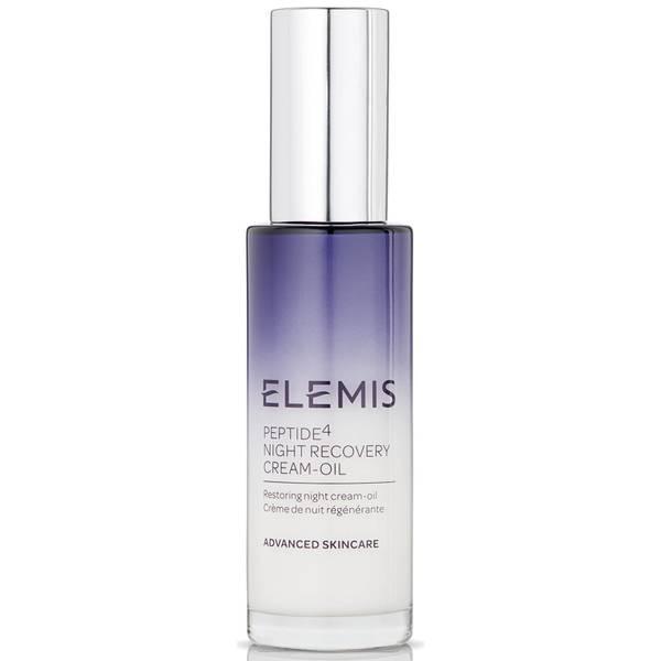 Elemis Peptide Night Recovery Cream Oil (30 ml.)