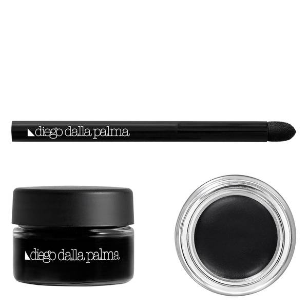 Diego Dalla Palma Makeupstudio Water Resistant Oriental Kajal and Eyeliner - 3.2g