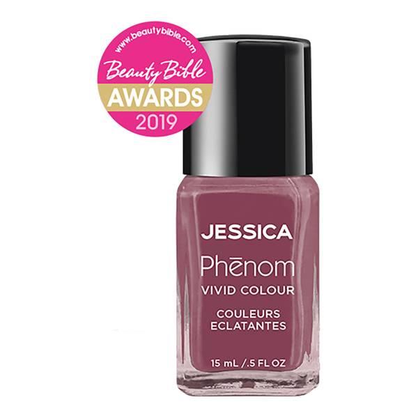 Esmalte de uñas Phenom Vivid Colour de Jessica - #OutfitOfTheDay