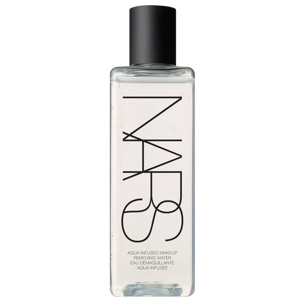 NARS Cosmetics Aqua-Infused Makeup Removing Water 200ml