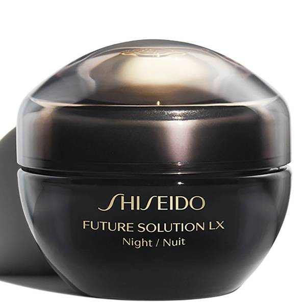 Crème Régénérante Totale Future Solution LX Shiseido 50 ml