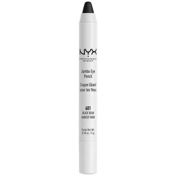 NYX Professional Makeup Jumbo Eye Pencil -rajauskynä (useita sävyjä)