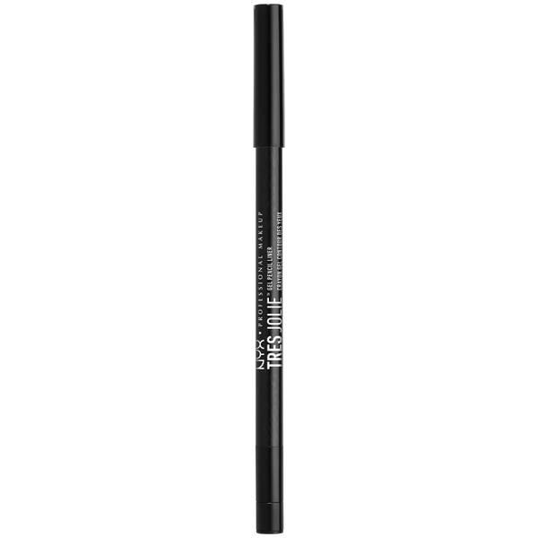 NYX Professional Makeup Tres Jolie Gel Pencil Liner (Various Shades)