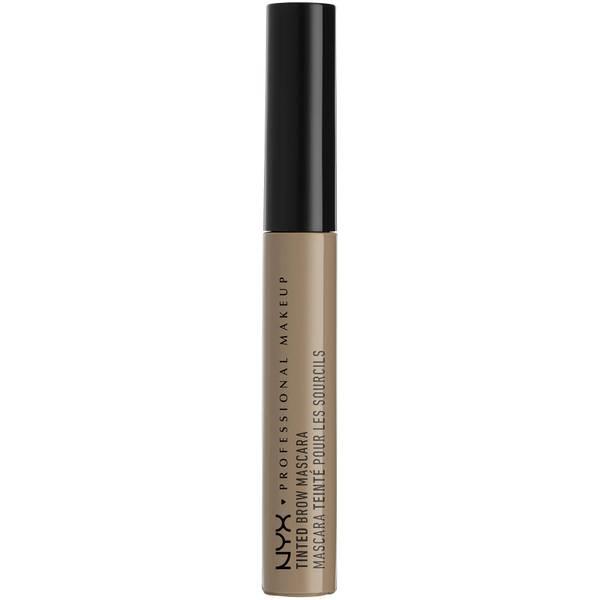NYX Professional Makeup Tinted Brow Mascara (Various Shades)