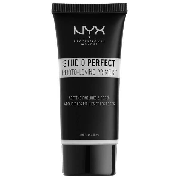 NYX Professional Makeup Studio Perfect Primer (ニックス プロフェッショナル メイクアップ スタジオ パーフェクト プライマー) (各色)