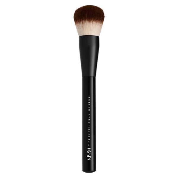 NYX Professional Makeup Pro Multi-Purpose Buffing Brush