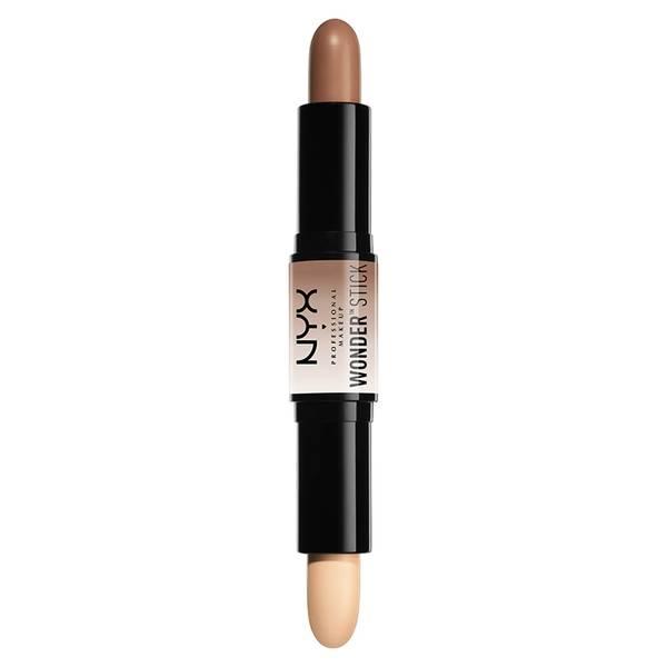NYX Professional Makeup Wonder Stick - Highlight & Contour - Light