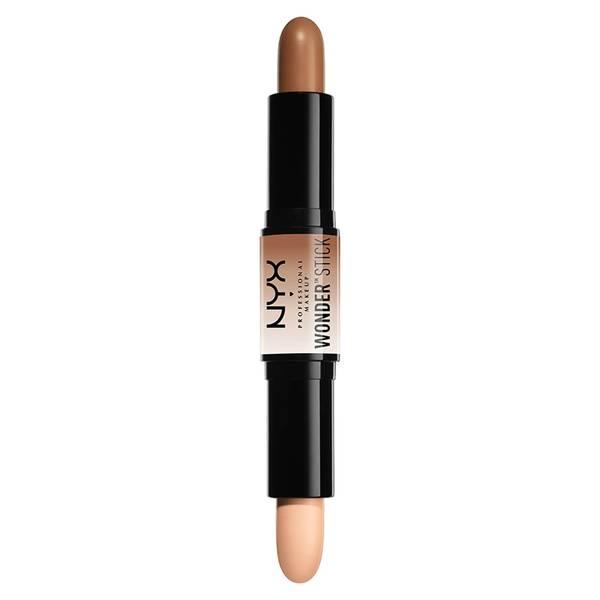 NYX Professional Makeup Wonder Stick - Highlight & Contour - Medium
