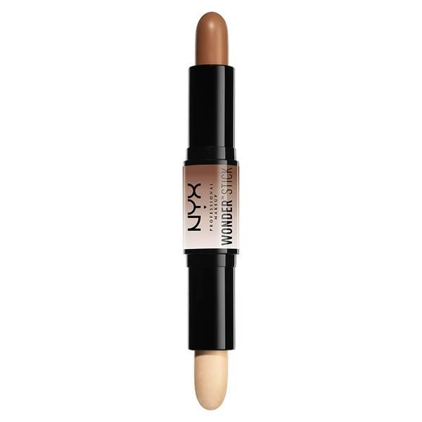NYX Professional Makeup Wonder Stick - Highlight & Contour - Universal