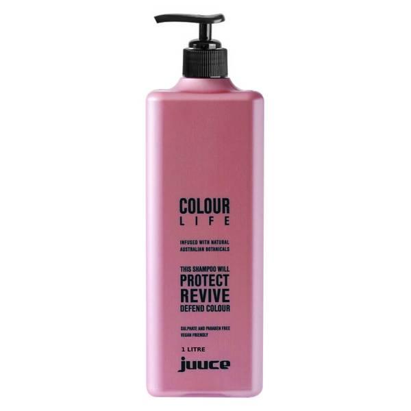 Juuce Colour Life Shampoo 1 Litre