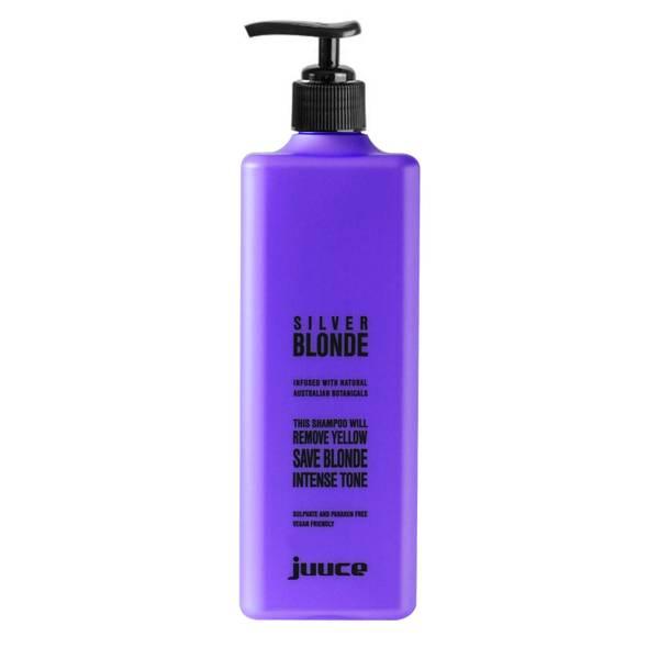 Juuce Silver Blonde Shampoo 1L