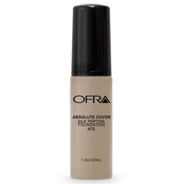 OFRA Absolute Cover Silk Peptide Foundation - 05 30ml