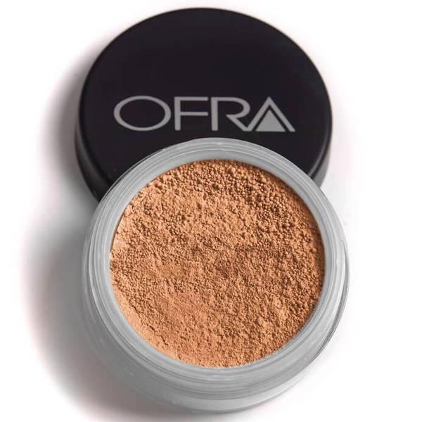 OFRA Mineral Loose Powder Foundation - Brown Sugar 6g