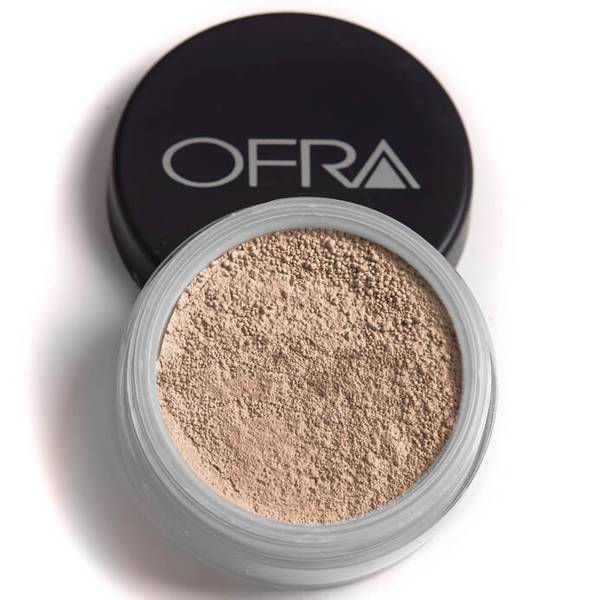 OFRA Mineral Loose Powder Foundation - Sandy Beach 6g