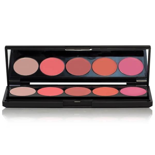 OFRA Signature Lipstick Palette Nudes 5 x 2g