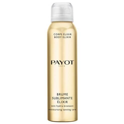 Payot Brume Sublimante Elixir Moisturising Tanning Care 125ml