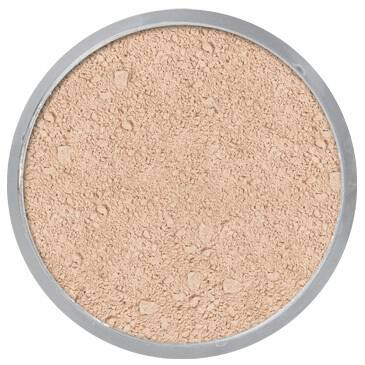 Kryolan Professional Make-up Translucent Powder TL9 (60g)