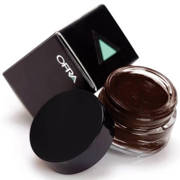 OFRA Semi Permanent Waterproof Eyebrow Gel - Dark Brown 5g
