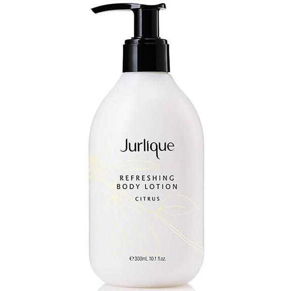Jurlique Refreshing Body Lotion Citrus 300ml