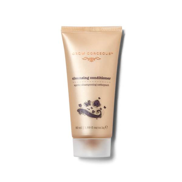 Grow Gorgeous Cleansing Conditioner 50ml
