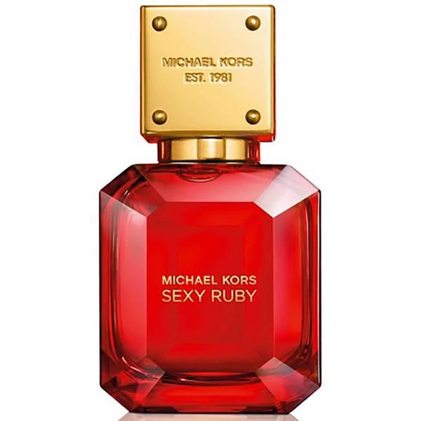 MICHAEL MICHAEL KORS Sexy Ruby Eau de Parfum 30ml