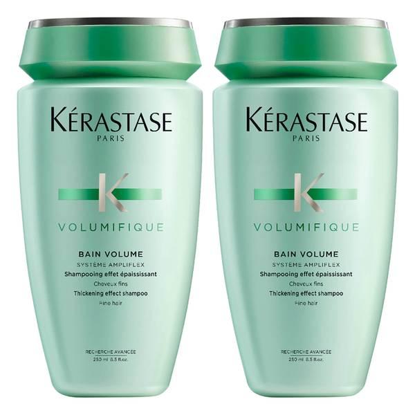 Kérastase Resistance Volumifique Bain (250 ml) Duo